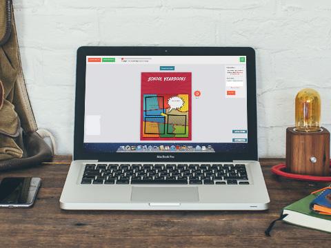 online-yearbook-creator